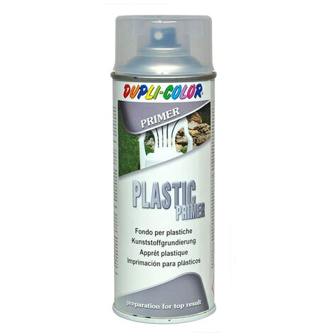 SPECIAL PRIMER TRASPARENTE ANCORANTE PLASTICA