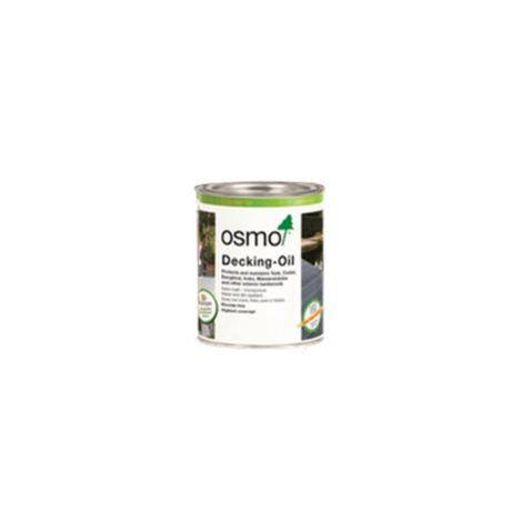 Osmo Decking Oil 2.5L Grey (019)