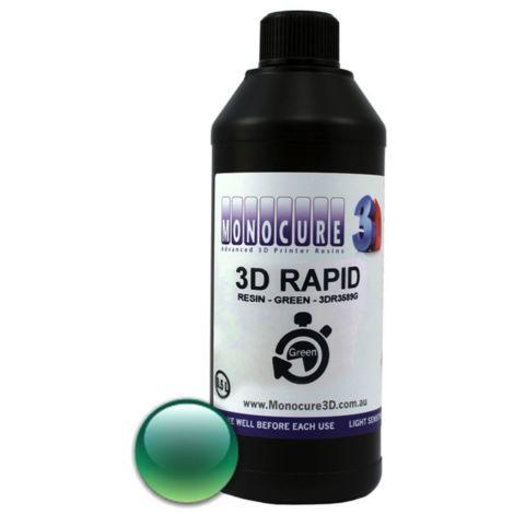 Monocure 3D Rapid