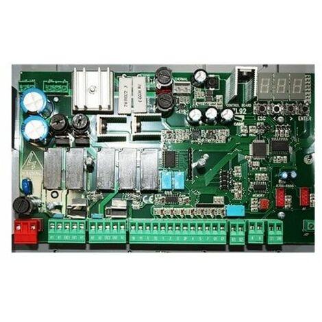 Tarjeta electronica de reemplazo CAME ZL92 3199ZL92