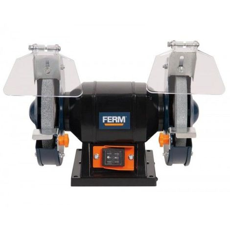 Amoladora de mesa Ferm Power BGM1019