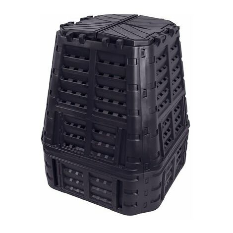 Compostador 650l Patrol KOMPOST650CZAPG001