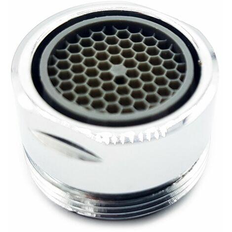 Robinet Robinet Aérateur 20mm MALE M20 - Jusqu'à 70% d'économie d'eau 4 L / min