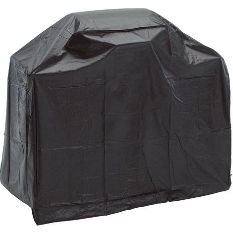 Housse de protection taille L - 130x110x60cm Grillchef 0276