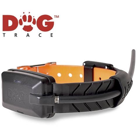 Collier supplémentaire pour GPS localisateur de chien Dogtrace