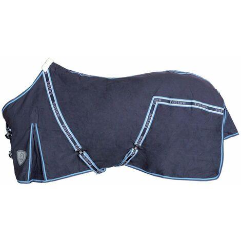 Couverture tattini chanvre avec bretelles ventre croisé idéale pour la saison estivale Tattini
