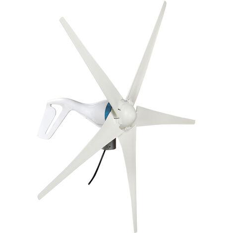5 Blades 12V Wind Turbine Generator W/ Controller Regulator High Power 12V