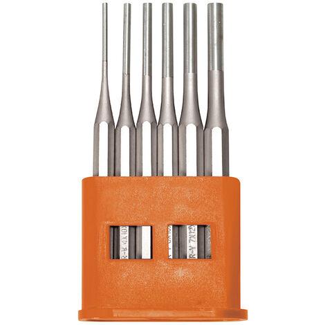 Cacciaspine serie 6 pezzi VALEX 1463145 in acciaio cromo-vanadio temprato