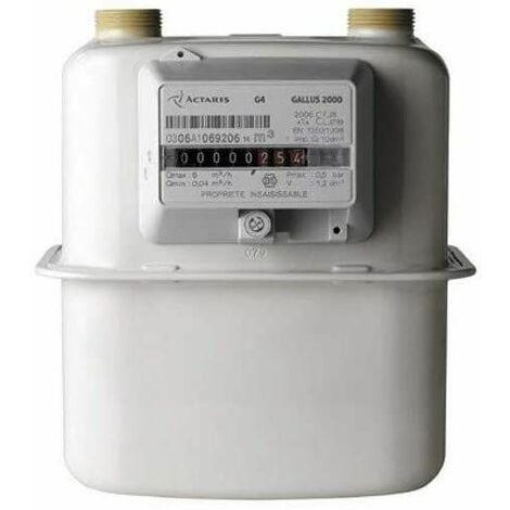 Compteur gaz G4 - Itron