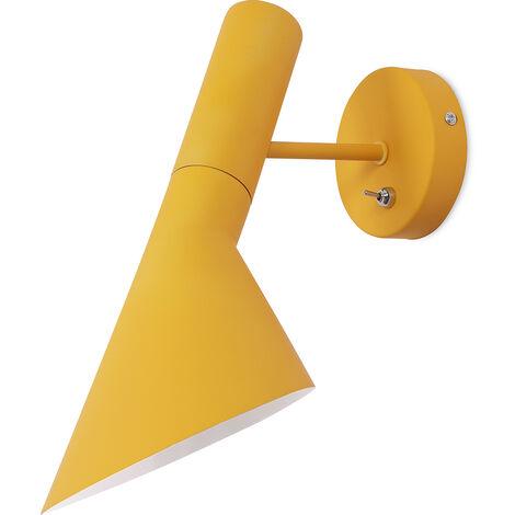 Aj wandleuchte Arne Jacobsen stahl