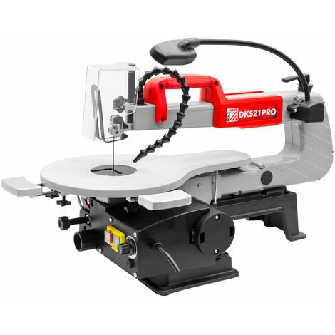 Holzmann DKS21PRO 406mm scroll saw