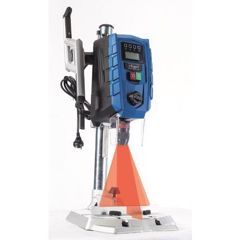 Scheppach DP60 710w Bench Pillar Drill with Digital Display