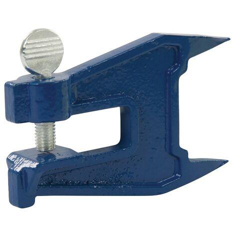 Étau d'affûtage pour tronçonneuse - 16 mm