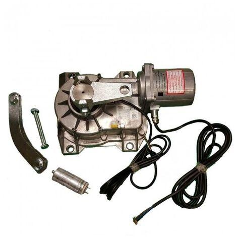 CAME FROG-A motore interrato cancello battente fino a 3,5 m per anta 230V