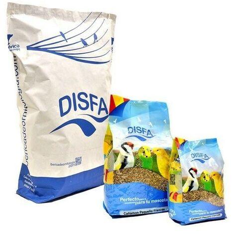 Graines de graines de chanvre français DISFA 3,5 KG