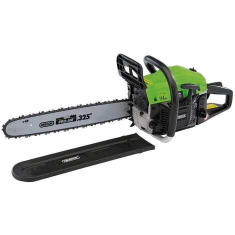 450mm Petrol Chainsaw (45cc)