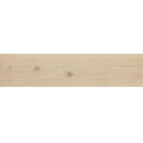 Parquet massif Sencys - chêne brut 18 mm