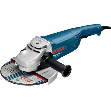 Schleifer BOSCH GWS 22-230H Professional - 2200 W Ø 230 mm - 0601882L03