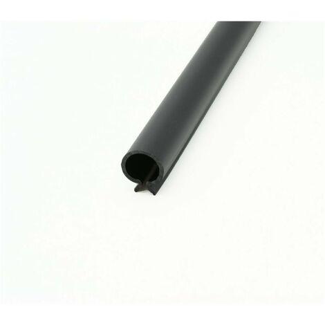 Profilés Omega pour liner overlap. Longueur : 60.5cm