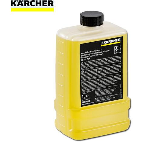 Descalcificador Karcher para Limpiadoras de Agua Caliente HDS 6uds