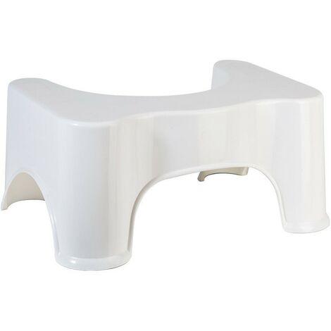 Tabouret physiologique / marche pied WC / toilette