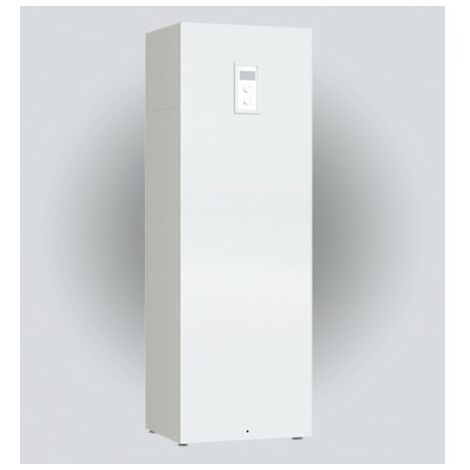 Caldaia elettrica a doppia funzione (riscaldamento ed ECS) con sensore esterno Kospel