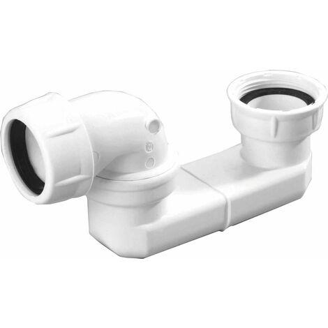 Sifón de PVC articulado - 0203250