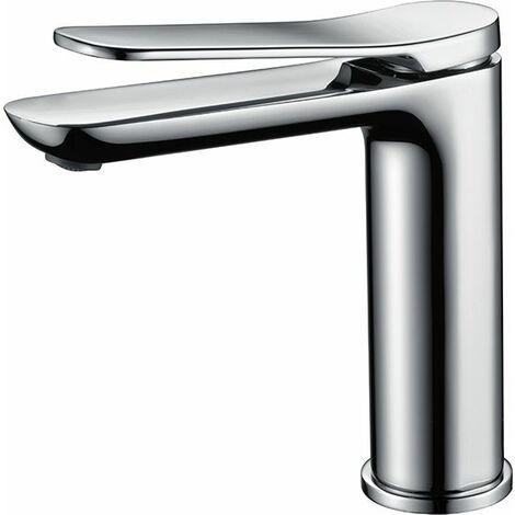 Grifo de lavabo monomando serie Dinamarca