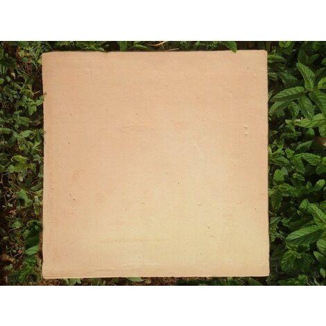 Muestra gratuita terracota manual artesanal 30x30