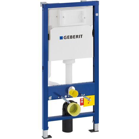 Geberit UP100 nascosto cisterna Duofix base 112x50x12cm 458 103 001 3 / 6L