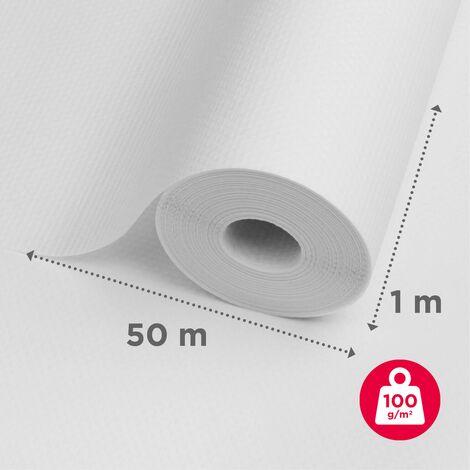 tessuto di vetro Top Depot carta da parati grande 50m diamante