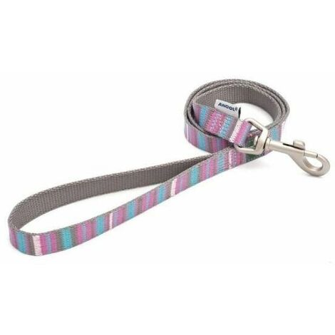 323350 - Pink Candy Stripe Made From Lead 1m x 19mm
