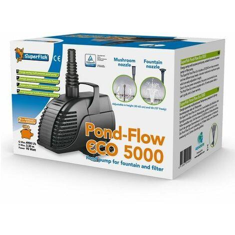 E7060030 - SUPERFISH POND FLOW ECO 5000