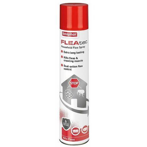 17115 - FLEAtec Household Flea Spray 600ml