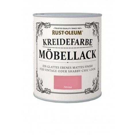 Rust-Oleum Kreidefarbe Möbellack 750ml Jute - size please select - color Jute - Jute