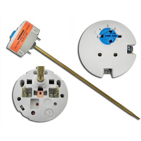 Heatrae Sadia 95612599 / 95612026 Megaflo TSE/TSR Thermostat
