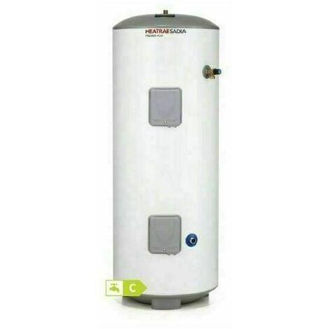 Heatrae Sadia Premier Plus 150 Litre Direct Unvented Hot Water Cylinder PP150D