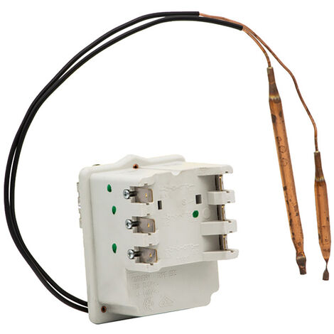 Heatrae Sadia Combined Thermostat & Thermal Cut Out 95612689