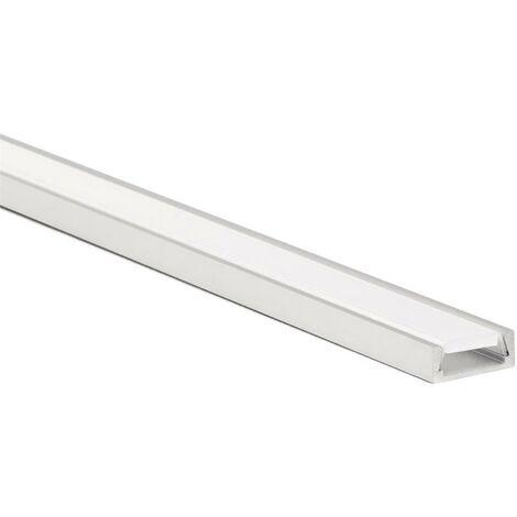 Enlite 1 Metre LED Aluminium Profile EN-CH1001 - EN-CH1001