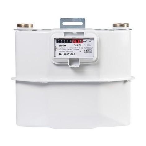 Compteur gaz G6 Itron
