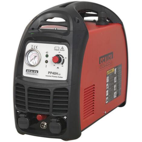 Sealey Pp40H Inverter Plasma 40Amp 230V