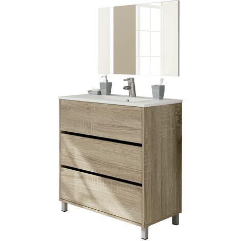 Mueble de lavabo Kalma