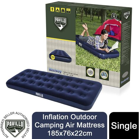 Bestway Air Bed - Airbed - King Size - 203cm