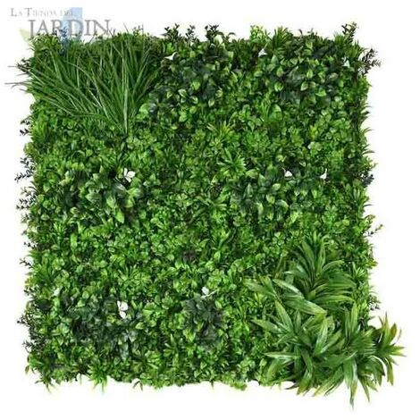 Giardino verticale amazzonico 100 x 100 cm