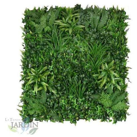 Giardino verticale selvaggio 100 x 100 cm