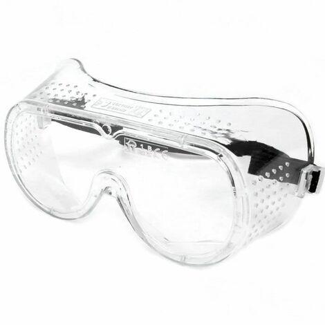 Surlunette de protection conforme CE anti buée lunette bricolage