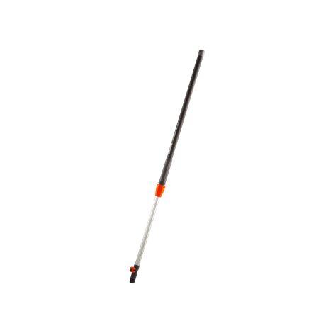 GARDENA Manche télescopique combisystem 90 - 145 cm (3719-20).
