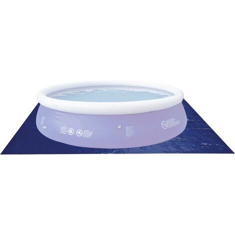 Avenli® Bodenschutzplane / Unterlegfolie 330x330cm für Pools bis zu Ø 300-305cm