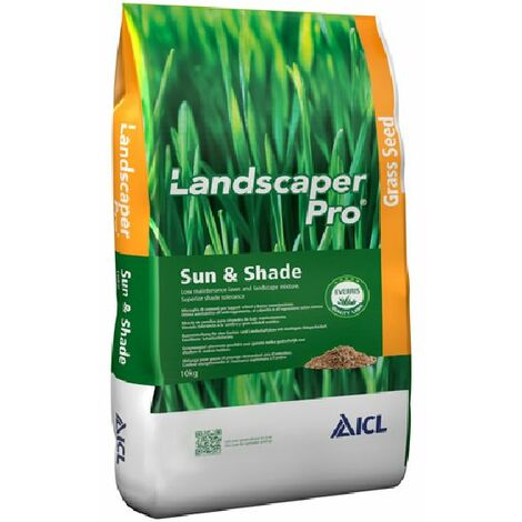 Semente per Tappeti Erbosi Sun & Shade LandscaperPro 1kg