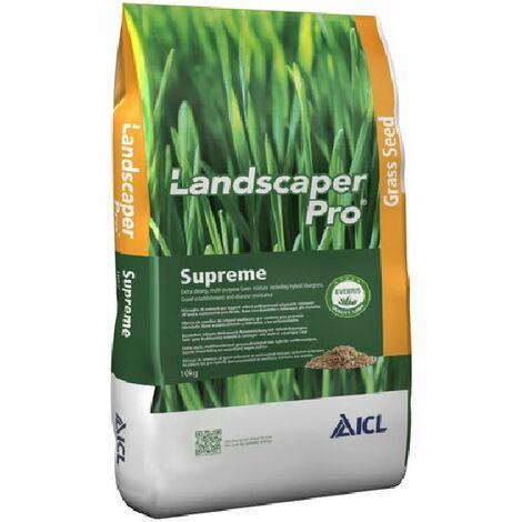 Semente per Prati Supreme landscaperpro 1kg